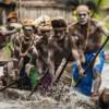 Los primeros marineros del Pacífico probablemente hicieron uso de El Niño y otros patrones climáticos
